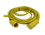 Extension Leads 110v
