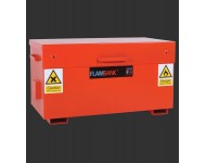 Fire Resistant Site Box