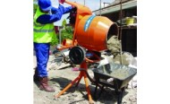 Concrete and Cement Mixers