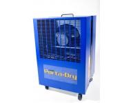 Compact Heavy Duty Dehumidifier