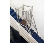 Stairpod Podium