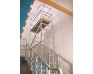 Stairway Towers