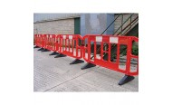 Fencing and Barriers