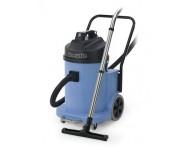 Twin Motor Vacuum Wet/Dry