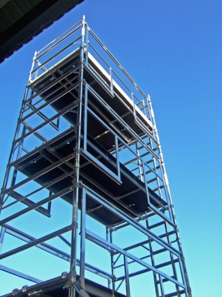 Agr Tower Access Towers Product Catalogue Toga Hire